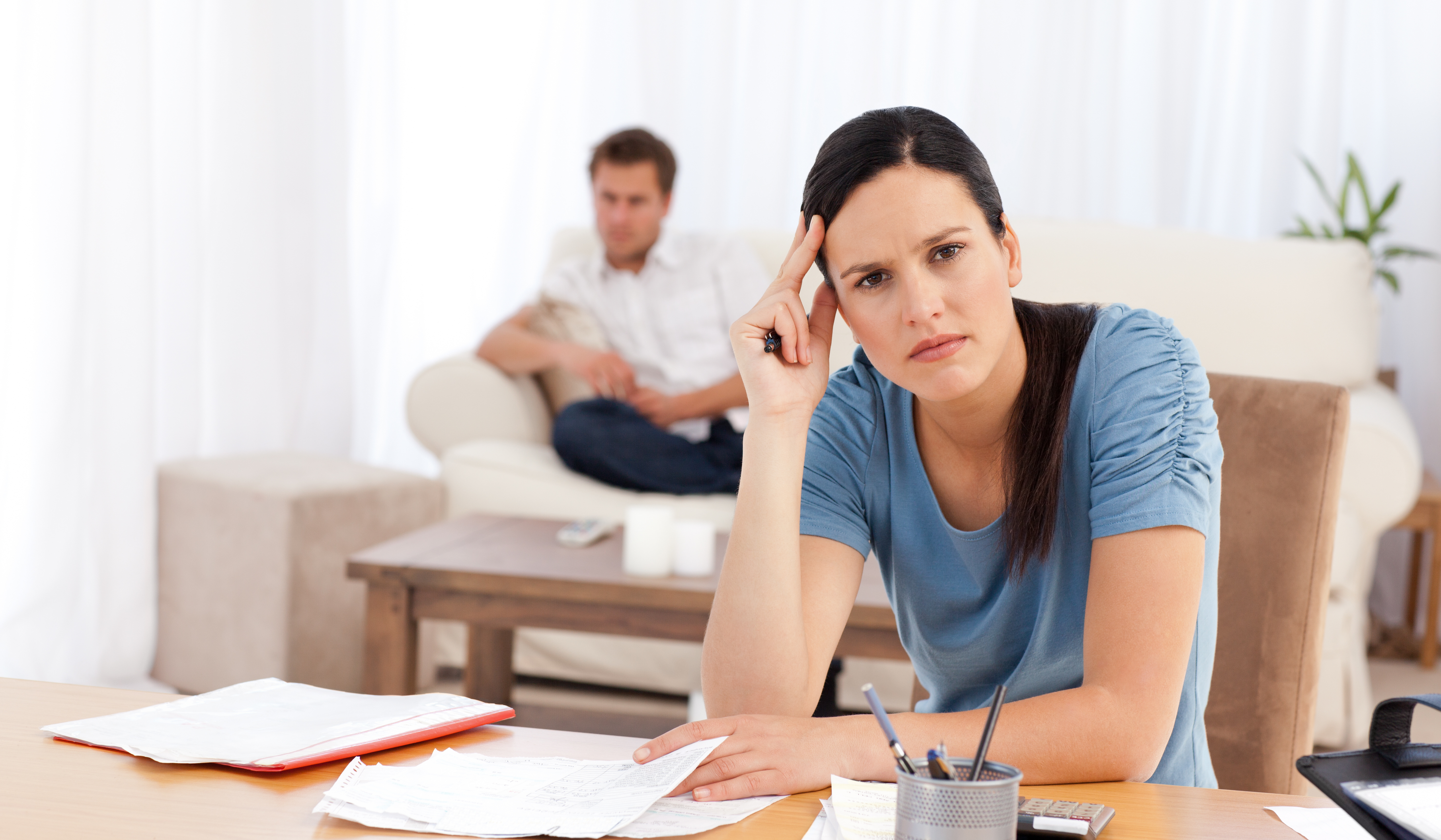 Divorce Financial Expert helps to navigate the financial aspects of divorce
